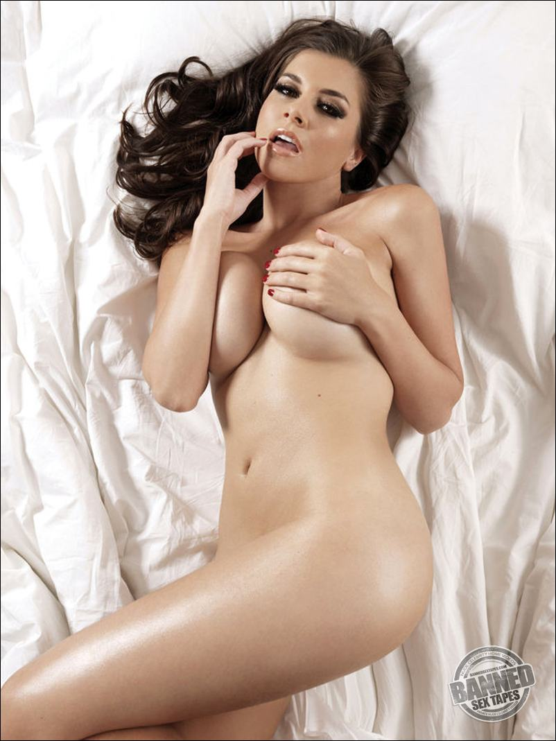 Consider, that imogen thomas nude