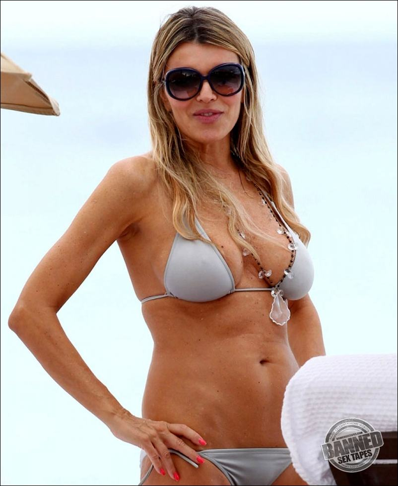 Rita Rusic naked celebrities free movies and pictures!