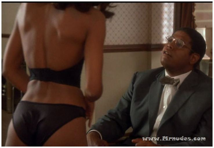 Are absolutely robin givens fake nude