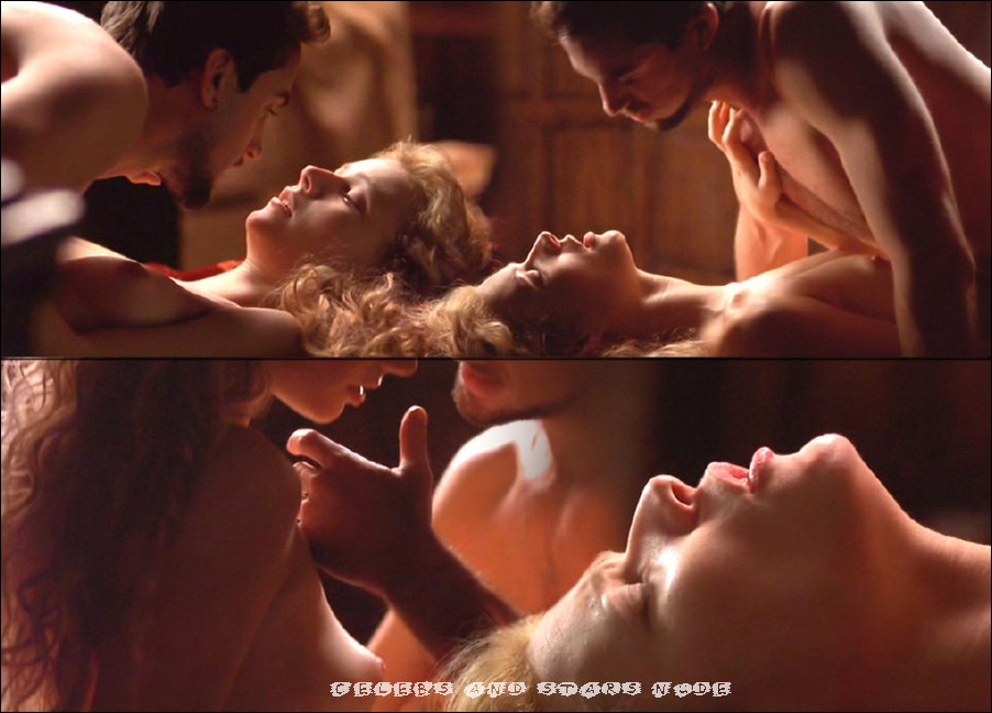 streaming and sex scene
