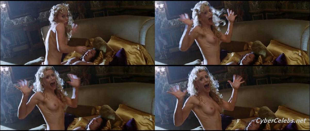 Tanja Reichert Nude